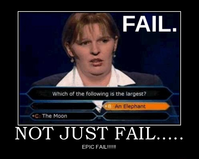 Epic Fail Very Funny Photos | Funny Collection World