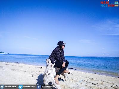 Pantai Sembilan Madura Wisata Indonesia
