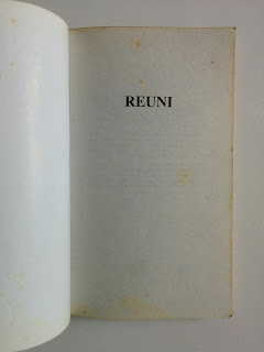 In A Class By Itself (Reuni)
