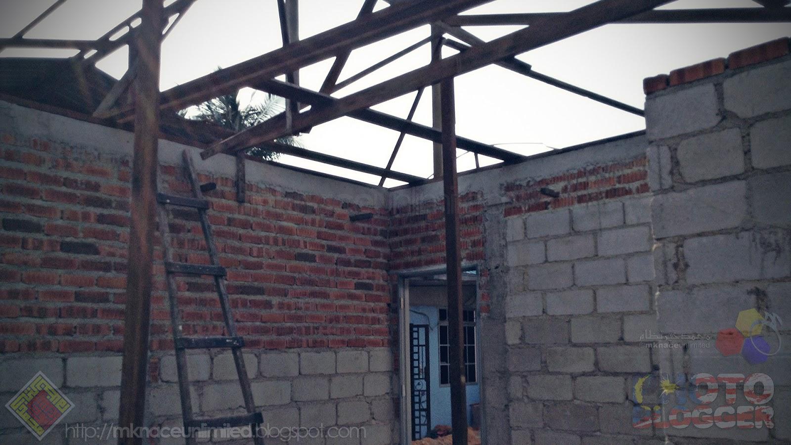 Home Sweet Renovation Phase 2 20180707 Progress Mknace Tcash Vaganza 33 Must Try Product Nestle Milo Energy Cubes 50 Pcs Ongoing