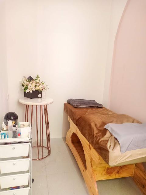 Treatment Terbaru di Lashtique