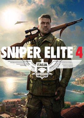 Sniper Elite 4 Full PC Game Free Download