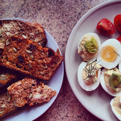Jajka faszerowane w 3 odsłonach
