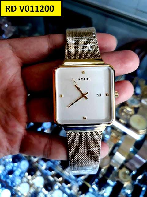 Đồng hồ nam Rado V011200