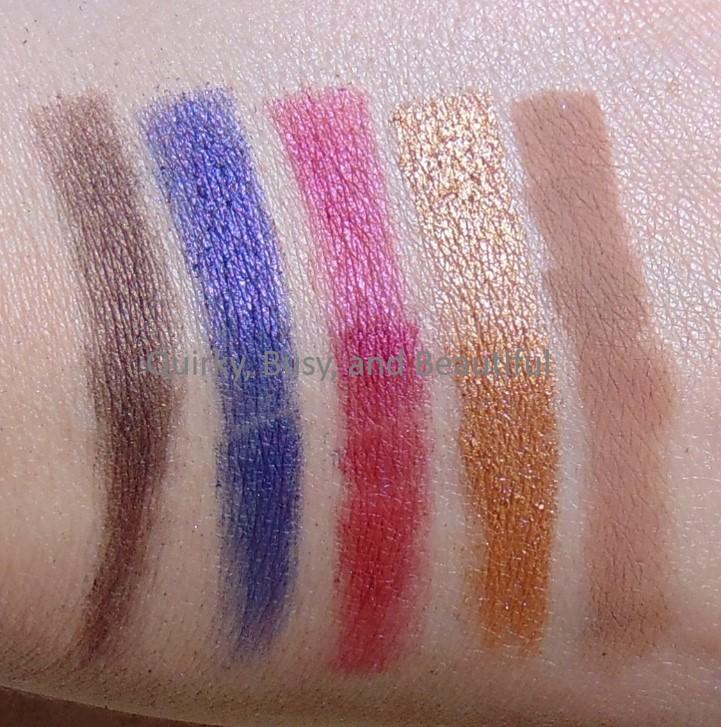 Lila Eyeshadow Palette by Natasha Denona #3