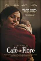 Watch Café de Flore Online Free in HD