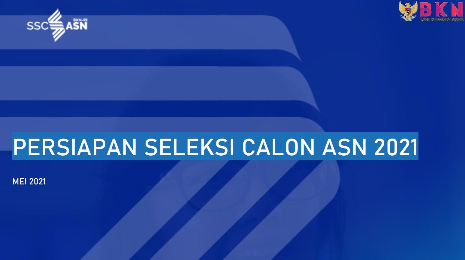 45+ Formasi cpns 2021 kabupaten wonosobo ideas