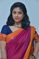 Supriya in Pink Saree Spicy Pics 022.JPG