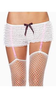 http://www.stockingstore.com/lace-fishnet-mesh-garter-belt-s/73.htm
