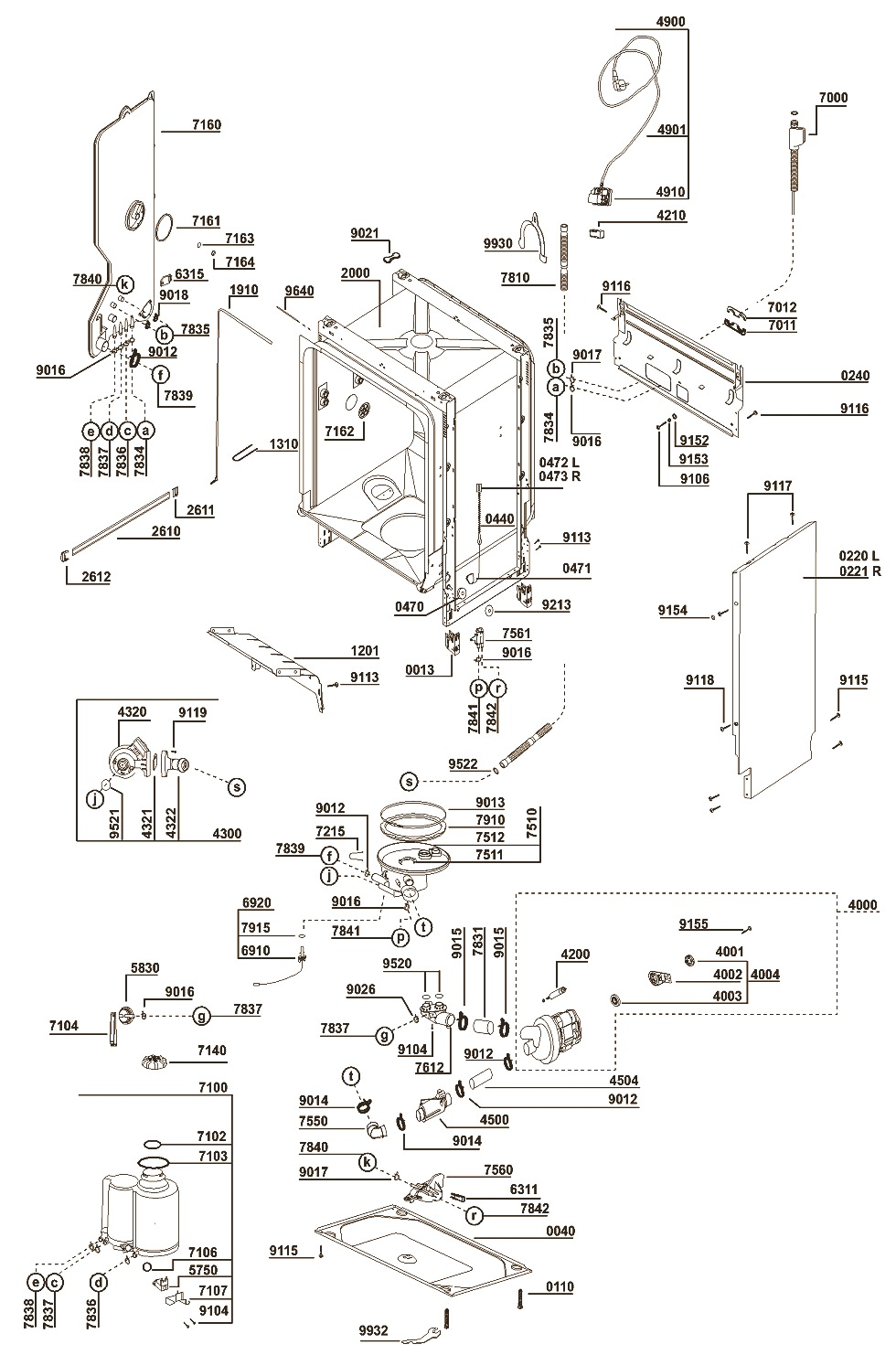 small resolution of whirlpool dishwasher wiring diagram