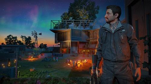 Far Cry New Dawn - Prosperity