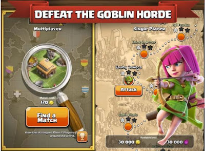 Clash of Clans Apk3