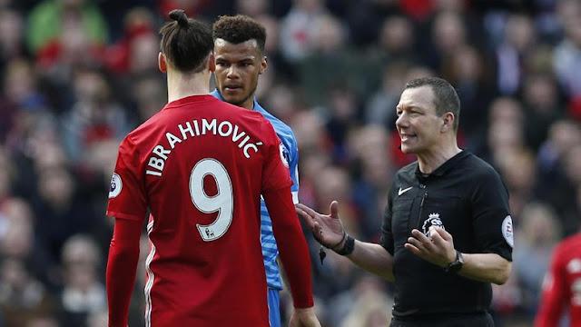 Ibrahimovic Menyikut, MU Bisa Rugi Sangat Besar