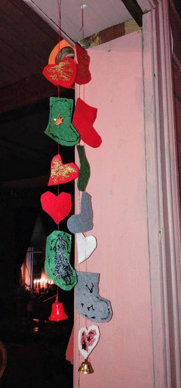 huopa-askartelu diy joulu