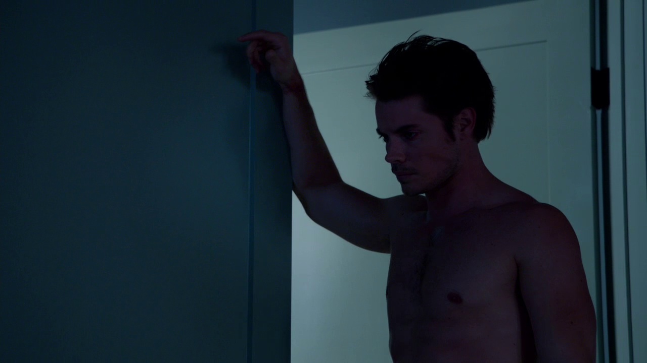 Josh henderson naked pictures #3