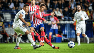 Valencia - Atletico Madrid Canli Maç İzle 20 Ağustos 2018