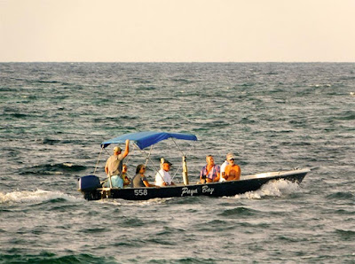 boat trip, entertainment, fun, la sirena, photo of the day, tom, #payabay, #payabayresort, paya bay resort, optional tours,