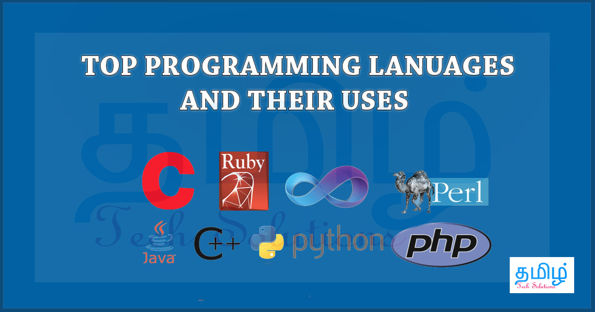 The 7 Best Programming Languages to Learn for Beginners