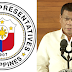 House of Representatives Approves Duterte's 6 Billion Peso Budget for 2018, No Questions Asked