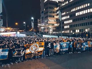 Ο εκπληκτικός κόσμος του ΑΠΟΕΛ στο Wembley (videos)