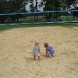 Womble Park in Holly Springs - Not Great for Little Ones