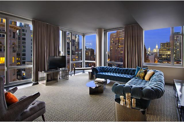 In Lower Manhattan S Por Post Modern Tribeca Near The Heart Of Financial District World Trade Center And Brooklyn Bridge