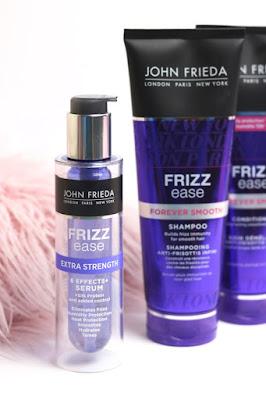 De frizz products