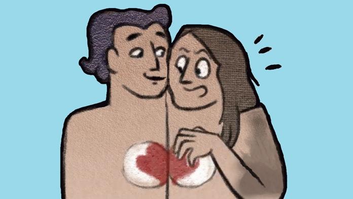 Piccole dosi d'amore possono immunizzare il cuore?