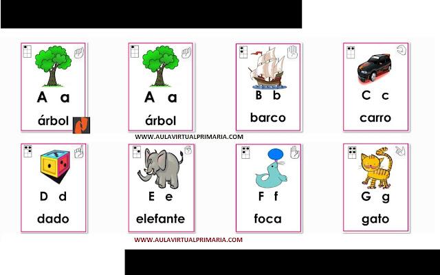alfabeto,inclusion,señas,sordera,primaria,preescolar