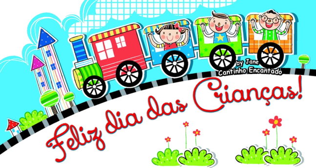Gifs Dias Das Crianças,Feliz Dia Das Crianças,Lindos