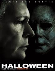 pelicula La noche de Halloween