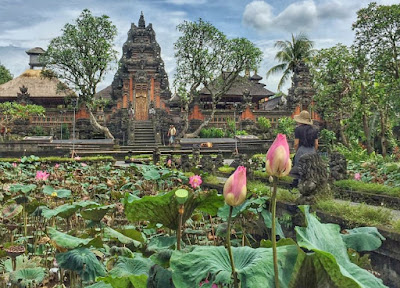 Sejarah Ubud Bali