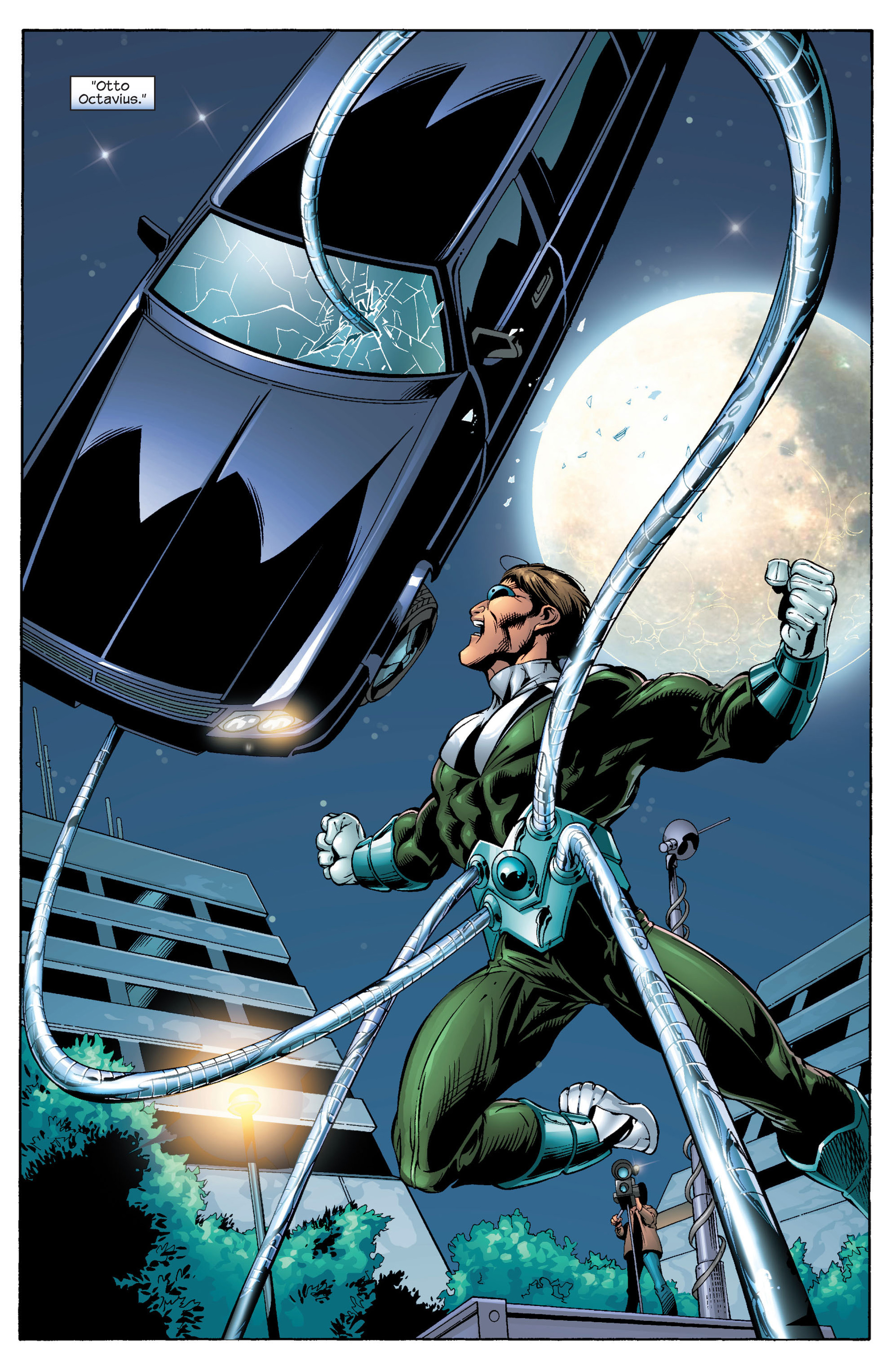 Read online Ultimate Spider-Man (2000) comic -  Issue #46 - 4