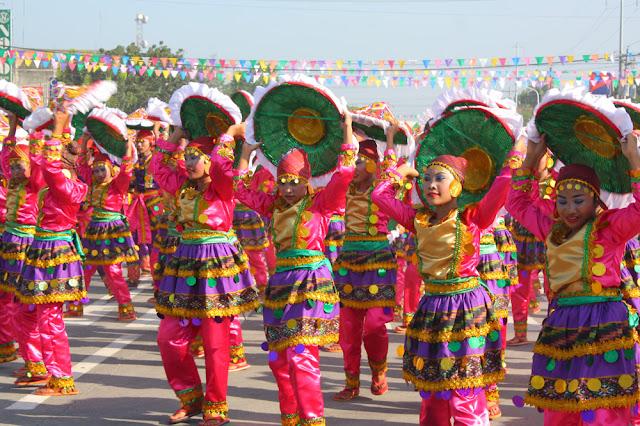 Talakudong Festival