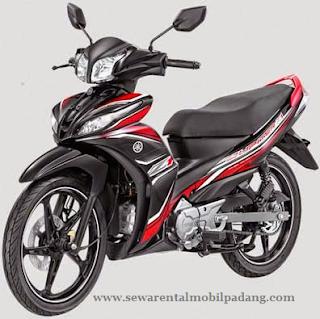 Sewa Sepeda Motor Jupiter Z di Banda Aceh