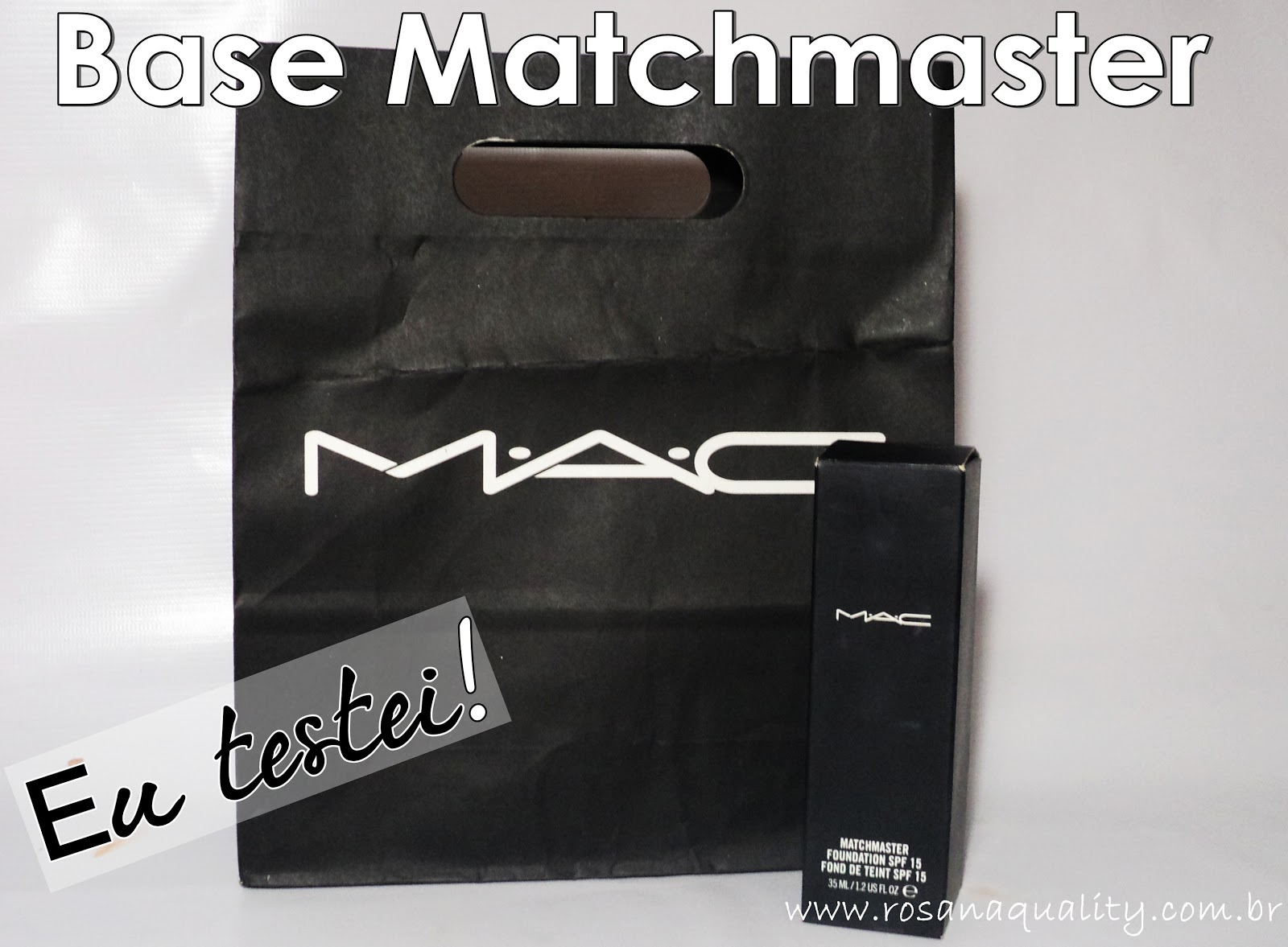 Base Matchmaster Mac Momento Quality