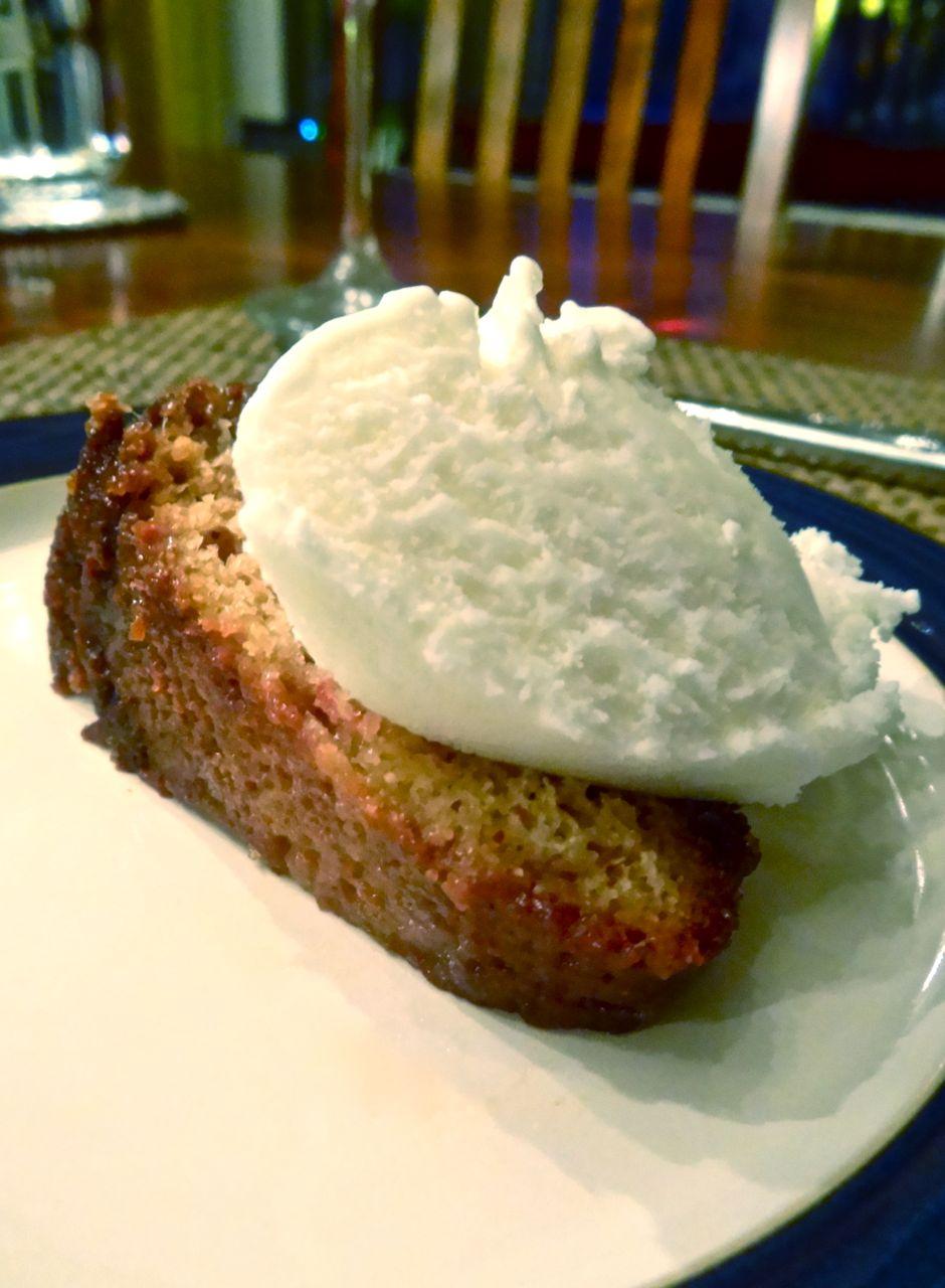 Del Monte Fruit Cocktail Cake Recipe