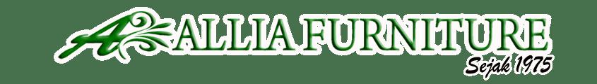 Logo allia furniture jakarta