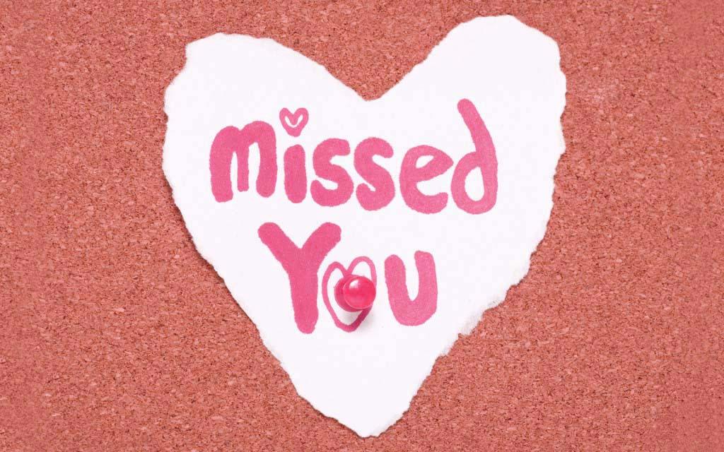 Love U So Much Quotes Wallpaper Beautiful I Miss You Wallpaper Allfreshwallpaper