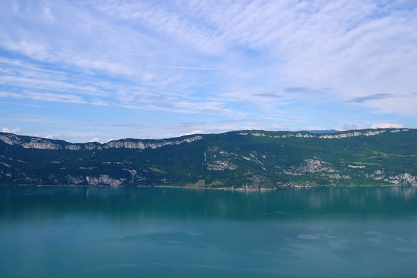 savoie lac bourget belvédère ontex bauges