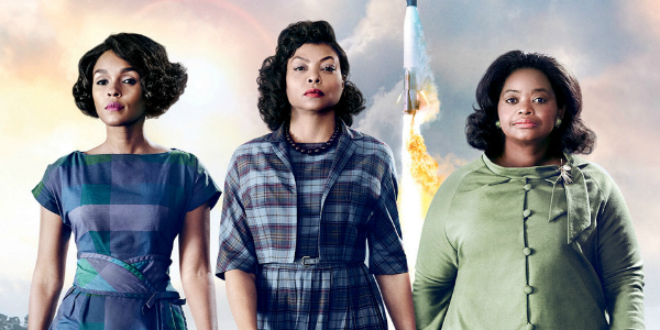 "Octavia Spencer in ""Hidden Figures"""