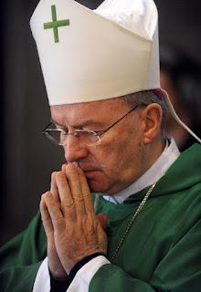 Representante do Vaticano na França é investigado por assédio sexual