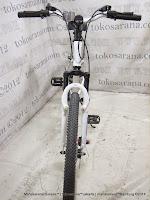 Sepeda Gunung Genio Blaster XC73 Rangka Aloi 26 Inci