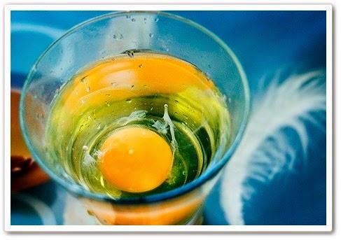 видео урок Как откатывать болезнь яйцом