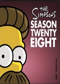 Los Simpsons Temporada 28×13