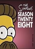 Los Simpsons Temporada 28×14