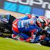 Moto2: Pasini logra en Silverstone su tercera pole consecutiva