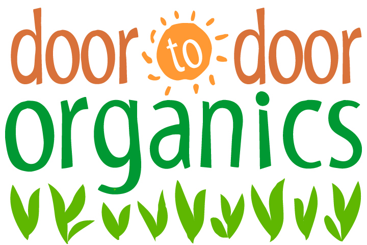 Get $15 Coupon Code for Door to Door Organics