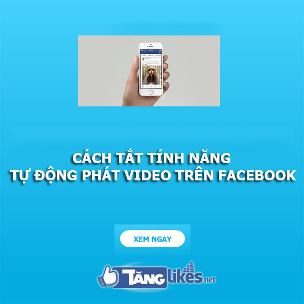 tat tu dong phat video 1