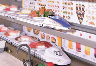 sushi, genki sushi